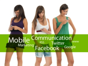 mobile marketing smartphone iphone blackberry google android